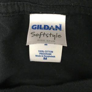 Gildan Shirts - Hard Rock Cafe Kandahar closed for renovation